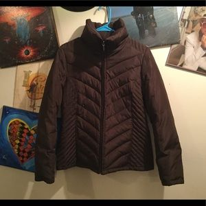 KENNETH COLE REACTION DOWN JACKET SZ S